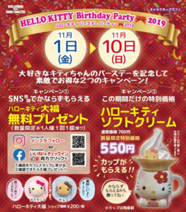 \HOELLO KITTY Birthday Party 2019/